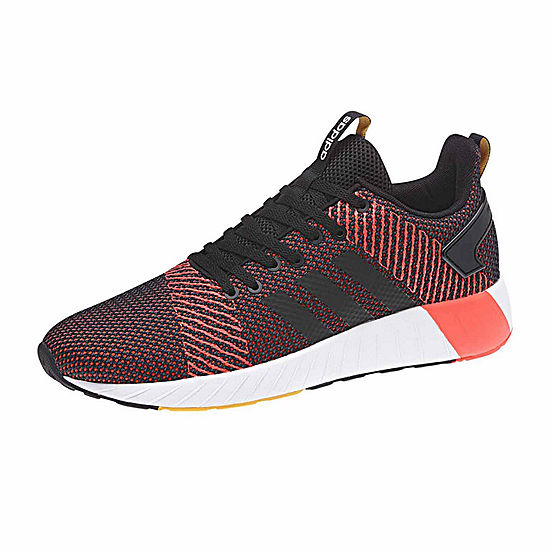 e0867efa7d37 adidas Questar Byd Mens Lace-up Running Shoes - JCPenney