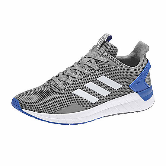 b28be7faf894d adidas Questar Ride Mens Lace-up Running Shoes - JCPenney