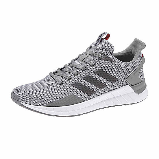 73306e4befac0 adidas Questar Ride Mens Lace-up Running Shoes - JCPenney
