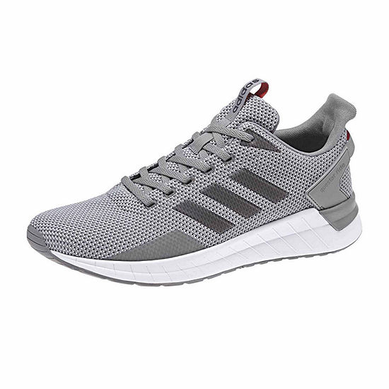 432ed5d320e1 adidas Questar Ride Mens Lace-up Running Shoes - JCPenney