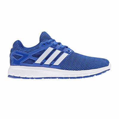 adidas Energy Cloud Mens Running Shoes Lace-up