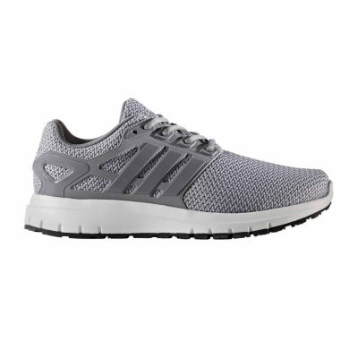 adidas Energy Cloud Mens Running Shoes Lace-up Extra Wide Width