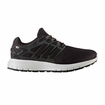adidas Energy Cloud Mens Lace-up Running Shoes Extra Wide Width