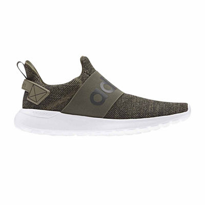 adidas Cloudfoam Lite Racer Adapt Mens Sneakers Slip-on