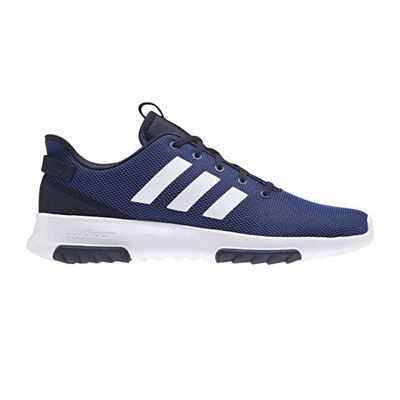 adidas Cloudfoam Racer Tr Mens Lace-up Running Shoes