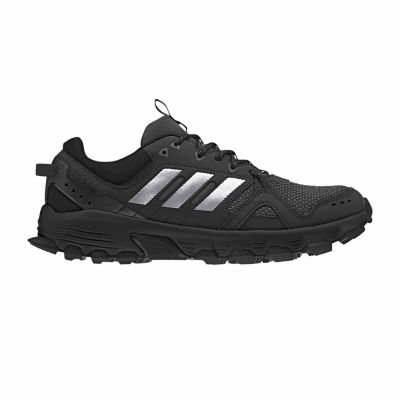 adidas Rockadia Trail Mens Walking Shoes Lace-up