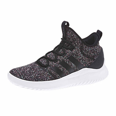 adidas Ultimate Bball Mens Running Shoes Lace-up