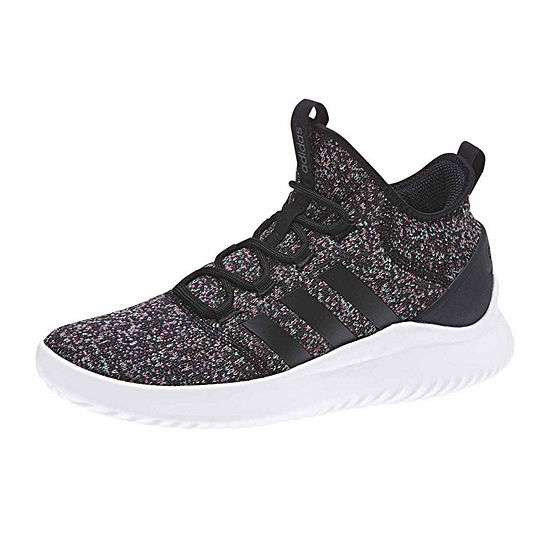 Adidas Ultimate Bball Mens Lace Up Running Shoes