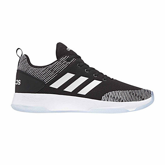 adidas Cloudfoam Executor Mens Lace-up Running Shoes
