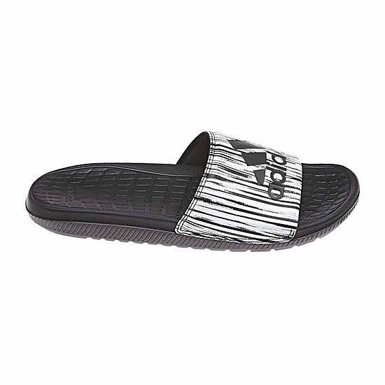 86412f7266040 adidas Mens Voloomix Gr Slide Sandals - JCPenney