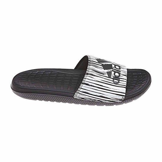 be7fc8c4f15 adidas Mens Voloomix Gr Slide Sandals - JCPenney