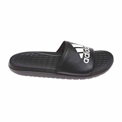 adidas Mens Voloomix Slide Sandals