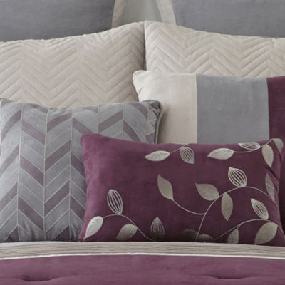 Home Expressions Zion 7-pc. Comforter Set