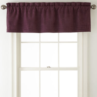 Home Expressions Zion Valance