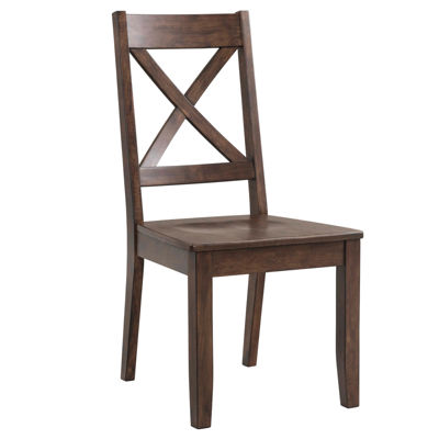 Dining Possibilities X Back Chair - Set of 2
