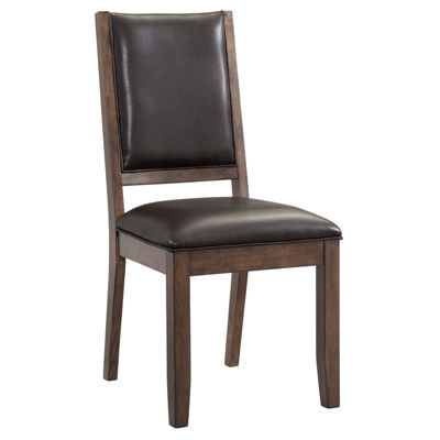 Dining Possibilities Upholstered Chairs - Set of 2
