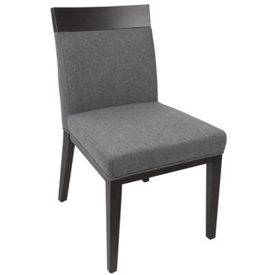 Denver Upholstered Side Chairs - Set of 2