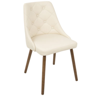 Giovanni Tufted Side Chair