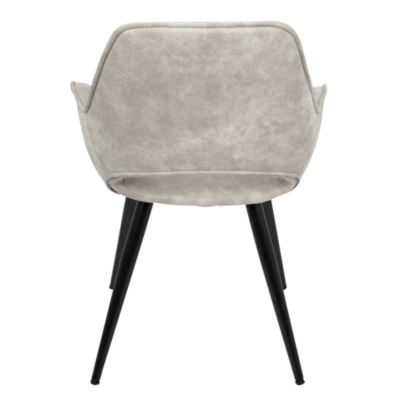 Mustang Tufted Armchairs - Set of 2