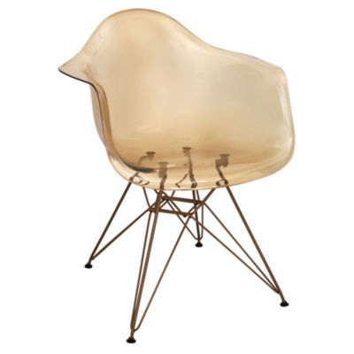 Neo Flair Retro Armchair