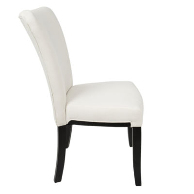 Olivia Upholstered Side Chairs - Set of 2