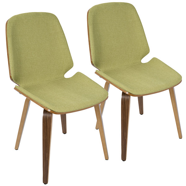 Serena Upholstered Side Chairs - Set of 2
