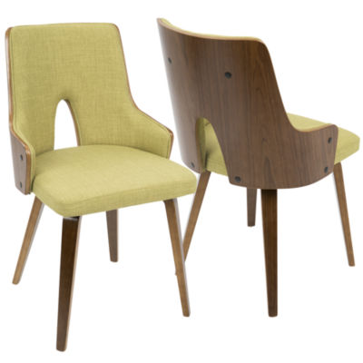 Stella Upholstered Side Chairs - Set of 2