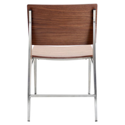 Tetra Modern Side Chairs - Set of 2