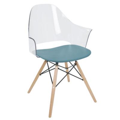 Tonic Flair Modern Armchairs - Set of 2