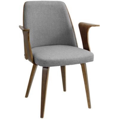 Verdana Upholstered Armchair