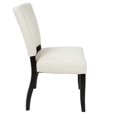 Vida Upholstered Side Chairs - Set of 2
