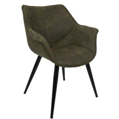 Wrangler Upholstered Armchairs - Set of 2