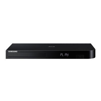 Samsung 3D Smart Blu-Ray Disc Player