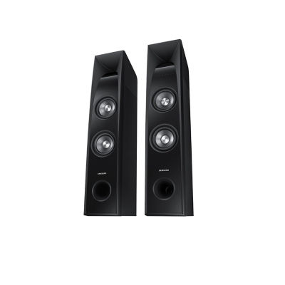 Samsung 2.2 Channel 350W Wireless Audio Sound Tower Speaker System