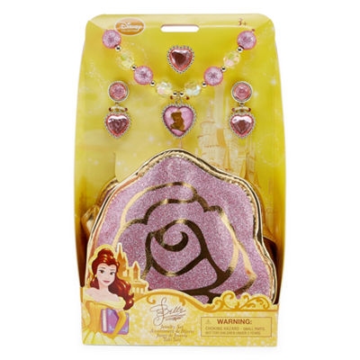 Disney Girls 5-pc. Beauty and the Beast Dress Up Accessory