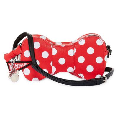 Disney Minnie Mouse Messenger Bag
