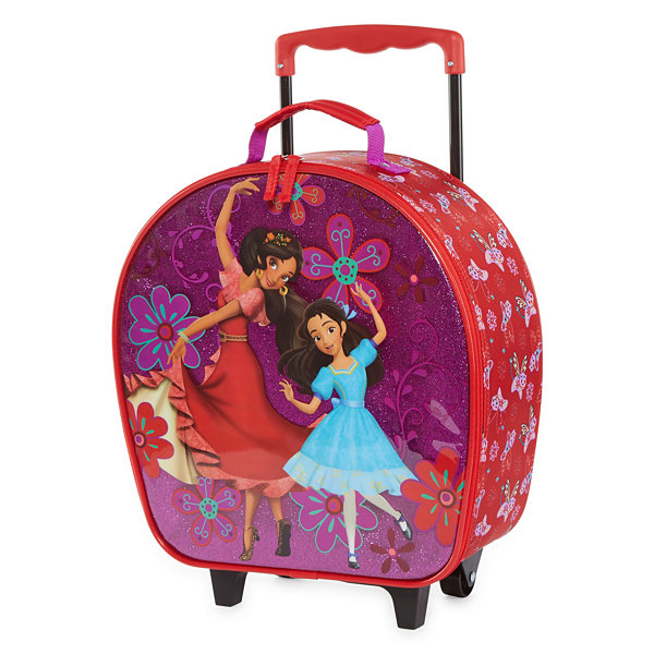 Disney Elena of Avalor Luggage