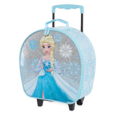 Disney Frozen Luggage