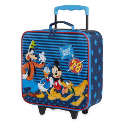 Disney Mickey Mouse Luggage