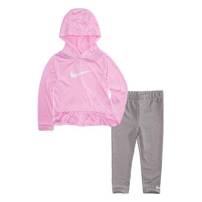 Nike 7.25 F18 2-pc. Legging Set - Toddler Girls