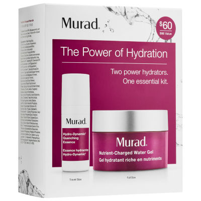 Murad The Power of Hydration