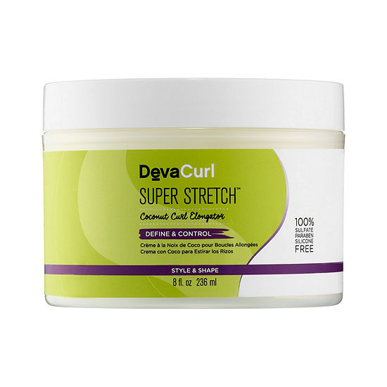 DevaCurl Super Stretch™ Coconut Curl Elongator