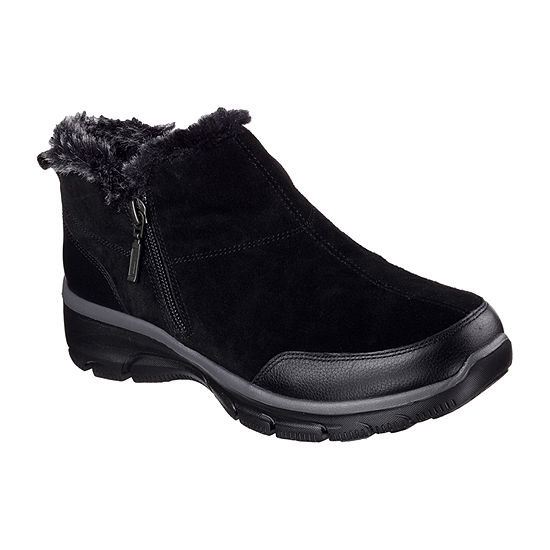 Skechers Easy Going Womens Walking Shoes