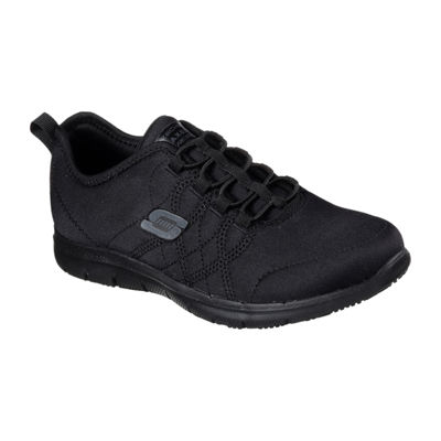 Skechers Ghenter Womens Sneakers Lace-up Wide Width