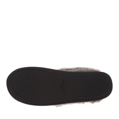 Dearfoams Slip-On Slippers