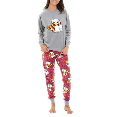 Harry Potter Supersoft Pant Pajama Set