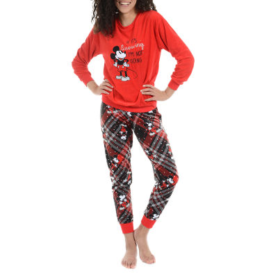 Super Soft Pant Pajama Set