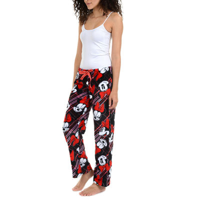 Disney Minnie Mouse Fleece Pajama Pants