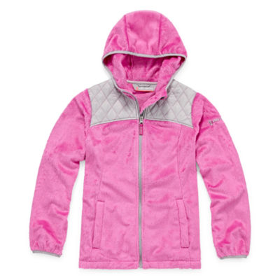 Free Country Signature Butter Pile Jacket -- Big Girls