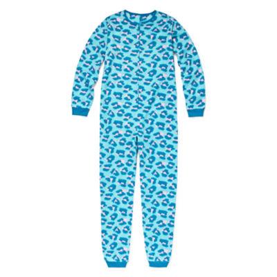 Arizona Cheetah Blanket Sleeper - Girls 4-16